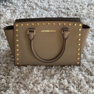 Michael Kora handbag